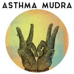 The asthma mudra is a symbolic, ritualistic gesture of the hands used in a yoga. It is believed that the relaxes muscles that line the respiratory tract, offering relief to those who experience asthma or breathing difficulties. Asthma Relief, Asthma Remedies, Asthma Symptoms, Allergy Symptoms, Tai Chi, What Is Asthma, Reiki, Childhood Asthma, Spirituality