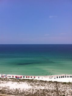 ready to go back to the beach!