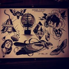 Blk flash sheet, A3 water colour. every thing is available . Email me for appointments jjsmalltattoos@hotmail.com