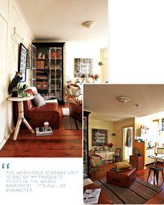 Home Tour: A Stylist's Sydney Apartment