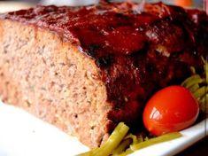 Pain de viande parfait par Naupi. Une recette de fan à retrouver dans la catégorie Viandes sur www.espace-recettes.fr, de Thermomix®.