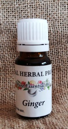 Ginger pure essential oil...Why the huge increase in price?