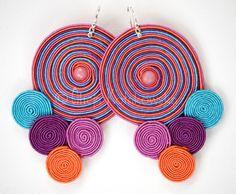 Fantastic earrings!!