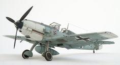 Bf-109 E
