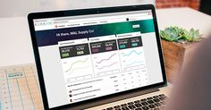 See website analytics