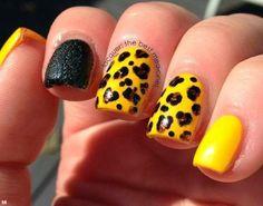 Easy Nail Designs 2014