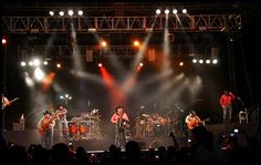 Closing the 2016 Big Fresno Fair, Tejano group Intocable  will delight the crowds with some of their most popular hits on Sun, 10/16/16, as part of the Table Mountain Concert Series, presented by Coors Light and Toyota. This Grammy-winning Tejano band from Texas combines romantic ballads with Norteño folk rhythms, making them one of the most popular bands in its genre! Tickets range from $15-$50. Buy them today!