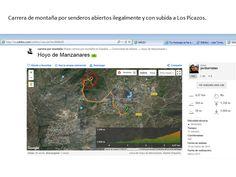 Reseña de excursión a Los Picazos. Acceso ilegal, haciendo caso omiso a la señalización, a una Reserva Natural.