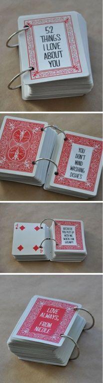 Valentine's Day gift?