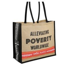 Promotional Eco-Friendly Bags For Life