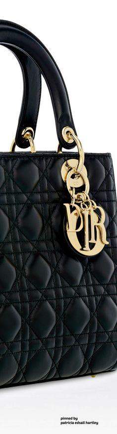 Lady Dior Bag ♕BOUTIQUE CHIC♕