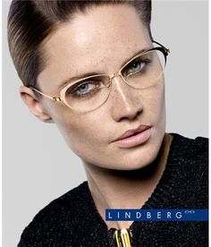 LINDBERG 9544 c.P60 Eyeglasses glasses, LINDBERG eyeglasses, Eyewear, Eyeglass Frames, Designer Glasses, Boston Magazine Best of Boston Eyeg...