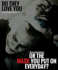 The Joker - Heath Ledger Quotes Best Joker Quotes. The Joker - Heath Ledger Quotes. Why So serious Quotes. Heath Ledger Joker Quotes, Best Joker Quotes, Joker Heath, Badass Quotes, Joker Qoutes, Heath Legder, Joker Joker, Life Quotes Love, New Quotes
