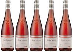 Ochutnajte Franúzsko ... | Rosé D´Anjou | Val de Loire | Francúzsko - www.vinopredaj.sk  #rosedanjou #francuzsko #vino #rose #rosee #calvet #vino #wine #wein #vin #valdeloire #ruzove