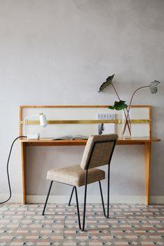 desk / nicole franzen photography
