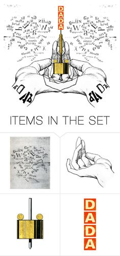 """""""Untitled #136"""" by arbriathra ❤ liked on Polyvore featuring art"""