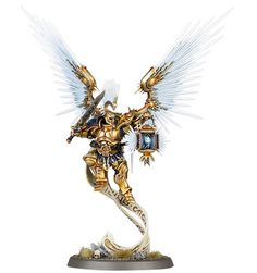Knight-Azyros in Warhammer : Age of Sigmat (Follow the board to receive update!)