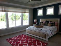 #25 master bedroom