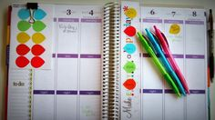 Back to School Organization: The Calendar - The Taylor House