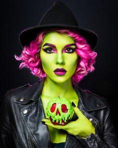 "Photo Print - ""Wicked Witch"""