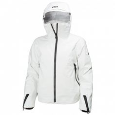 A great-fitting and versatile HELLY TECH® rain jacket for women. Waterproof, breathable and windproof with fully sealed seams to protect you against the elements. Its quick-dry, lightweight lining adds comfort in both warm and cold weather. Nike Jacket, Rain Jacket, Helly Hansen, Motorcycle Jacket, Diana, Jackets For Women, Snow, Cold, Fashion