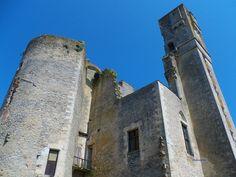 Le Château de Sagonne (Cher) Route Jacques Cœur en Berry