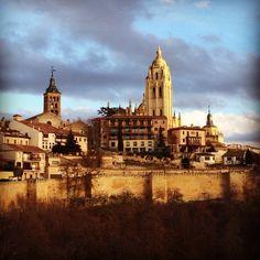 Segovia en Segovia, Castilla y León