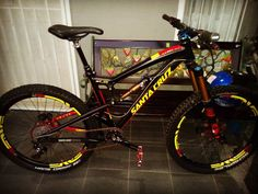 cef8f381bbd 9 Best Suitable Tangent MTB 27.5 Trail/AM frames images in 2017 ...