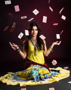 The Top 6 Mistakes Rooki Tarot Readers Make ~ Theresa Reed