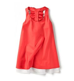 Zara Kids - Dress with gathering at back