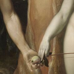 "189 Likes, 2 Comments - Mr.Bacchus (@mr.bacchus) on Instagram: ""Cornelis van Haarlem. The Fall of Man. 1592. Detail. @rijksmuseum - When his parents fled Haarlem…"""