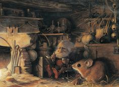 Home Sweet Home by Jean-Baptiste Monge