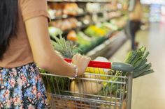 How to Grocery Shop - At the Store