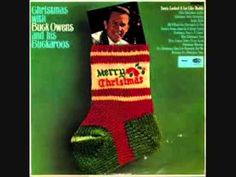 BUCK OWENS - CD CHRISTMAS WITH BUCK OWENS - MERRY CHRISTMAS - YouTube