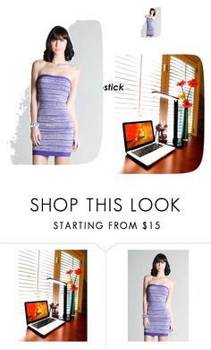 """""""Purple Iphone 8"""" by celie-memie ❤ liked on Polyvore featuring beauty"""