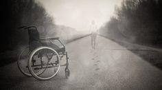 Felbehandlingen som ledde till ett liv i rullstol - Lungan i stormen