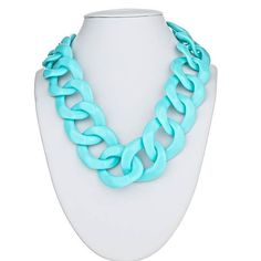 Short Tizzy Necklace. $38.00