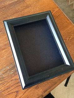 What you will need: Picture frame , close to thick. This frame fits a photo. Fabric of your choosing , some fabrics are too bu. Jewelry Organizer Drawer, Jewelry Drawer, Diy Jewelry Holder, Jewelry Stand, Jewelry Armoire, Jewellery Storage, Jewellery Display, Jewelry Organization, Necklace Holder