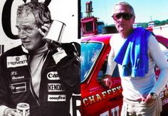 the paul newman straps are live