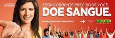 INFORMATIVO GERAL: CAMPANHA DE DOAÇÃO DE SANGUE DO HOSPITAL MONTENEGR...
