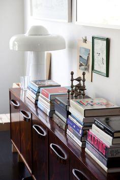 Mauricio Arruda Apartment // A Mid-Century Classic in São Paulo - ph Fran Parente