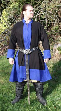 Aurelia's Regalia: Medieval Clothing