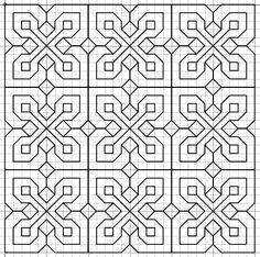 imaginesque free blackwork patterns