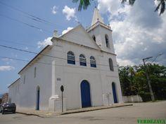 Paróquia de São Benedito - Morretes (PR)