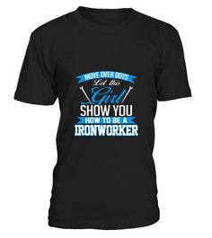 Iron worker   Show you how to be an ironworker