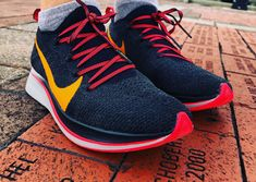 2191f55720404 Both Meaghan and Thomas review the Nike Zoom Fly Flyknit 2 for Believe in  the Run. With all the running shoes Nike is putting out