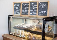 Cruise Espresso, Broadsheet Sydney #cafe #display