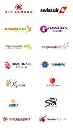 Airlines logos>>>Airline guest services agent, Airline ticketing agent,