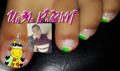 Image may contain: one or more people and text Toe Nail Art, Toe Nails, Lady, People, Animals, Image, Finger Nails, Models, Fingernails Painted