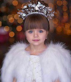 Anastasiya una bella Princesa!